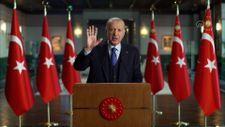 Cumhurbaşkanı Erdoğan: BM'deki reform ihtiyacı artık görmezden gelinemez