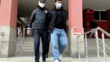 Kocaeli'de sahte altınlarla kuyumcuları dolandıran 2 kişi tutuklandı