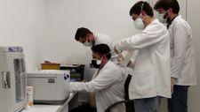 Koronavirüse karşı yerli ilaç çalışmasında olumlu sonuçlar