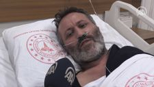 Tokat'ta 41 gün yoğun bakımda kalan aşı karşıtından aşı çağrısı