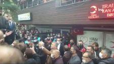Trabzon'da çıkan kavgada 'PKK'lı' iddiası gerginliğe neden oldu