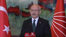 Bülent Arınç'ın açıklamaları Kemal Kılıçdaroğlu'na soruldu
