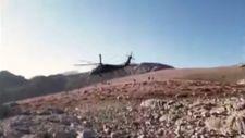 Erzincan'da terör operasyonu: 12 mağara, sığınak, depo imha edildi