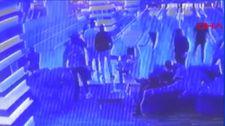 Esenyurt'taki hırsız, bowling oynayan kadının çantasını çaldı