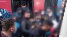 İstanbul'da zorla dilendirilen 36 çocuk koruma altına alındı