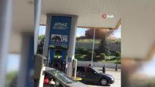 Kocaeli'de metro çalışması sırasında patlama