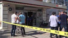 Mersin'de doktordan meslektaşına pompalı saldırı