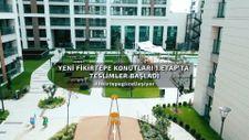 Murat Kurum: Fikirtepe'de 1. Etap evlerinin teslimine başlandı