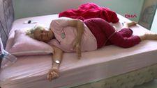 Adana'da yürüyerek girdiği hastaneden yatalak çıktı, darbedildiğini öne sürdü