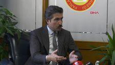 AK Parti'li Cahit Özkan: Faiz indiriminin uzun vadede ne getirdiğine bakmak lazım