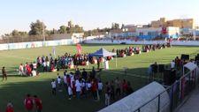 Barış Pınarı Harekatı bölgesinde iki gençlik merkezi açıldı