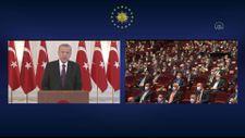 Cumhurbaşkanı Erdoğan'ın Birinci Su Şurası konuşması