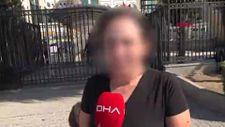 Firariyken avukata vekalet verince eşi ve çocuklarını ölüm korkusu sardı