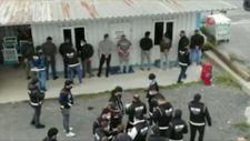 İstanbul Kartal'da araç ihalelerine fesat karıştıran çeteye operasyon
