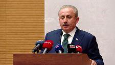 Mustafa Şentop: Türkiye tesir gücüne sahip bir ülke
