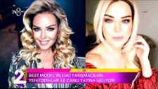Pınar Dilşeker: Instagram'daki fotoğraflarda kendimi tanıyamıyorum