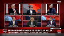 Türkiye teknoloji satamıyor diyen Murat Gezici'ye Mete Yarar'dan yanıt