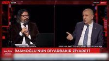 Ümit Özdağ: Ekrem İmamoğlu, Türkiye'nin meselelerini bilmiyor