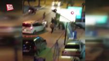 Ankara'da husumetli olduğu grup tarafından öldüresiye dövüldü