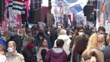 Bulgarlar, Edirne'deki 'sosyete pazarı'na akın etti