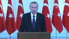 Cumhurbaşkanı Erdoğan: Erbakan Hoca vizyon sahibi bir insandı
