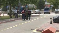 Konya'daki Büyükşen çifti cinayetinde tutuklanan sanığa tahliye
