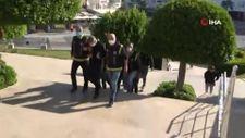 Muğla'da Canan Karatay'ı dolandıran şebeke üyeleri tutuklandı