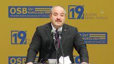 Mustafa Varank: Yeşil OSB uygulamasına geçiyoruz