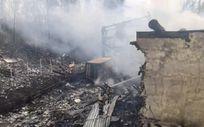 Rusya'da barut deposunda patlama: Çok sayıda ölü var