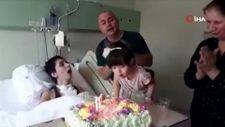 Antalya'da estetik ameliyatı sonrası yatağa bağımlı kaldı