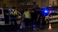 Antalya'da kaza sonrası beddua tartışması