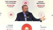 Cumhurbaşkanı Erdoğan: Büyükelçiler istenmeyen adam ilan edilecek