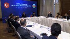 Fahrettin Altun: Türkiye ve Azerbaycan, uluslararası ses getirecek çalışmalar imzalayacak
