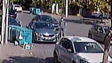 Gaziantep'te kilitlemeyi unuttuğu otomobili soyuldu