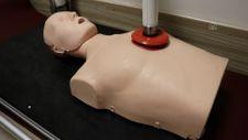Karabük'te otonom kalp masajı cihazı geliştirildi