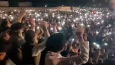 Pakistan'da TLP protestosunda arbede