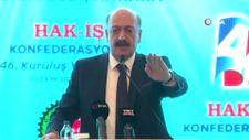 Vedat Bilgin: Türkiye, dolar-faiz-enflasyon arasındaki sarmalı kıracaktır