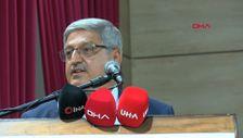 AK Partili Vedat Demiröz'den ekonomik eleştirilere yanıt
