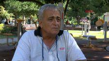 Antalya'da yüzde 80 engelli adam bakımevindeki eşi için yardım istedi