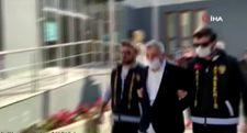 Ataşehir'de uyuşturucu madde satışı yapan şahıslar tutuklandı