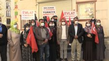 Diyarbakır'da evlat nöbetindeki aile sayısı 237 oldu