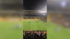 Fenerbahçe taraftarından 'yönetim istifa' sesleri