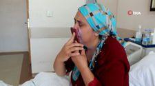 Manisa'da çocuk esirgeme yurduna yerleştirdiği kızı 6 gündür kayıp