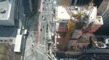 New York'taki Türkevi inşaatının 4 yıllık yapım süreci