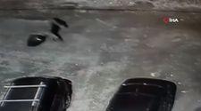 Rusya'da aşkına karşılık bulamadığını kadının başını kesti