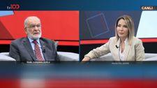 Temel Karamollaoğlu, makam araçlarını eleştirirken pot kırdı