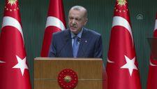 Cumhurbaşkanı Erdoğan: Büyükelçilerin açıklaması yargıya hakarettir