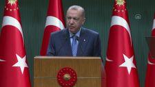Cumhurbaşkanı Erdoğan: Sömürgecilere rahatsızlık vermeyi sürdüreceğiz