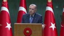Cumhurbaşkanı Erdoğan'dan muhalefetin ekonomi eleştirilerine yanıt