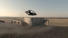 Uçan otomobil Jetson One, gelecek yıl göklerde